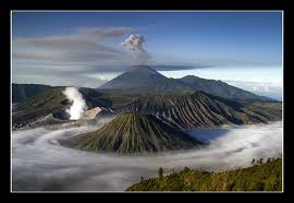 Rebecca Tour and Travel – Mount Bromo Tour
