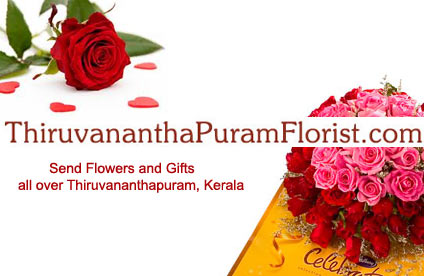 Send Cakes to Thiruvananthapuram Online with delightful Gifts