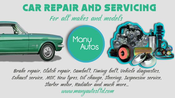 Car Body Repair Reading Full Car Service Garage Reading Call/01189876300
