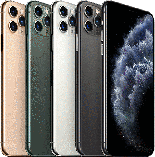 The new iPhone 11 Pro, iPhone 11, Apple Watch Series 5, iPad, And More.