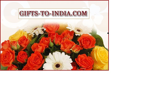 Book online to send gifts to your loved ones to outburst your emotions
