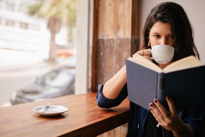 Keep your self-Motivated with the Best Self Help Books 2019