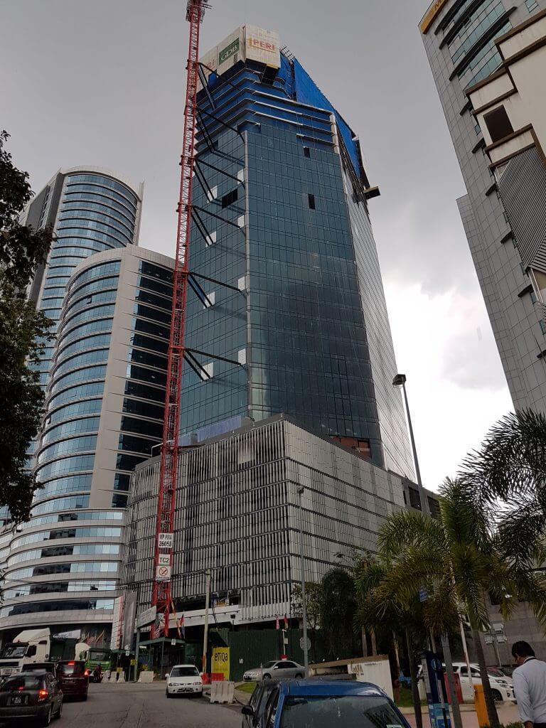 Menara Etiqa