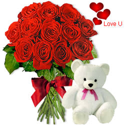 Valentine Gifts to Mumbai – Same Day Delivery