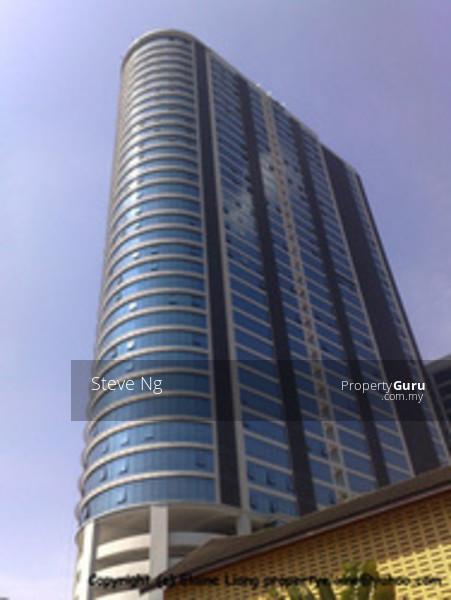 Menara UOA Bangsar