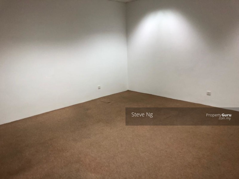Q Sentral, KL Sentral Office for rent
