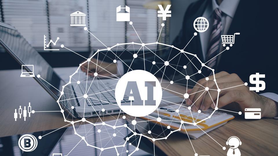 AI ML Development Company