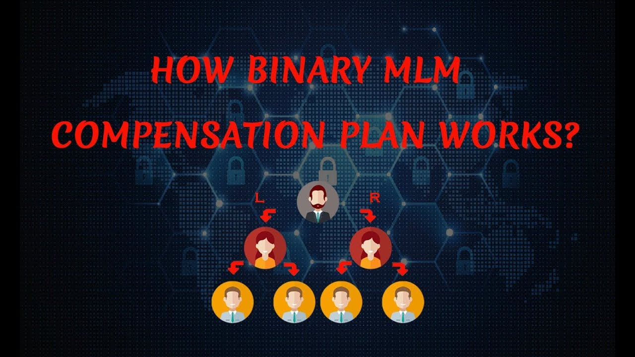 Comparison of Binary and Matrix MLM software – MLM software Malaysia