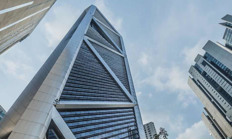 Ilham Baru Tower office for rent