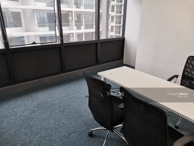 Menara Suezcap Office For Rent