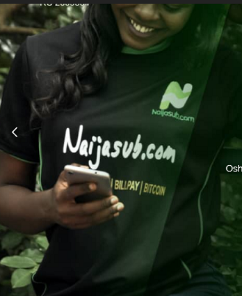 Pay Bills Online Nigeria