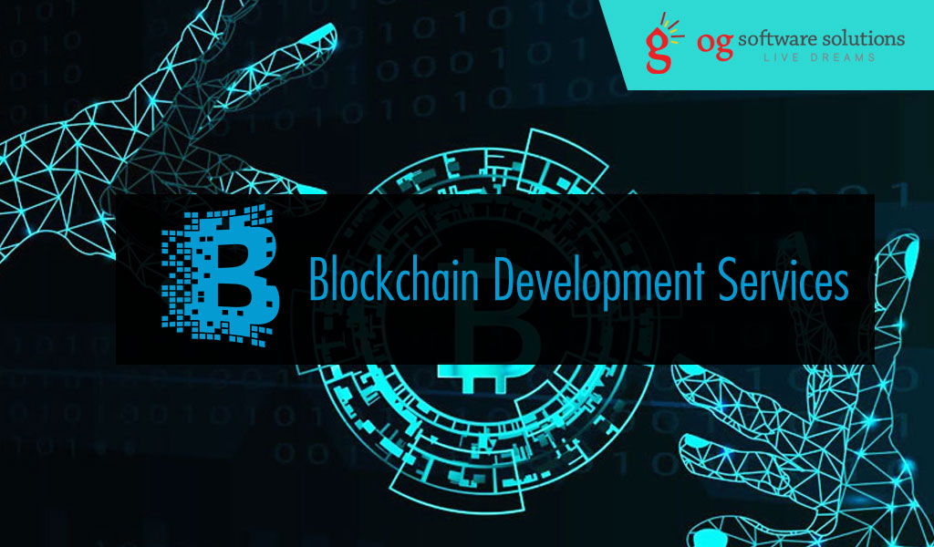 Blockchain Development Company – OG Software Solutions Malaysia