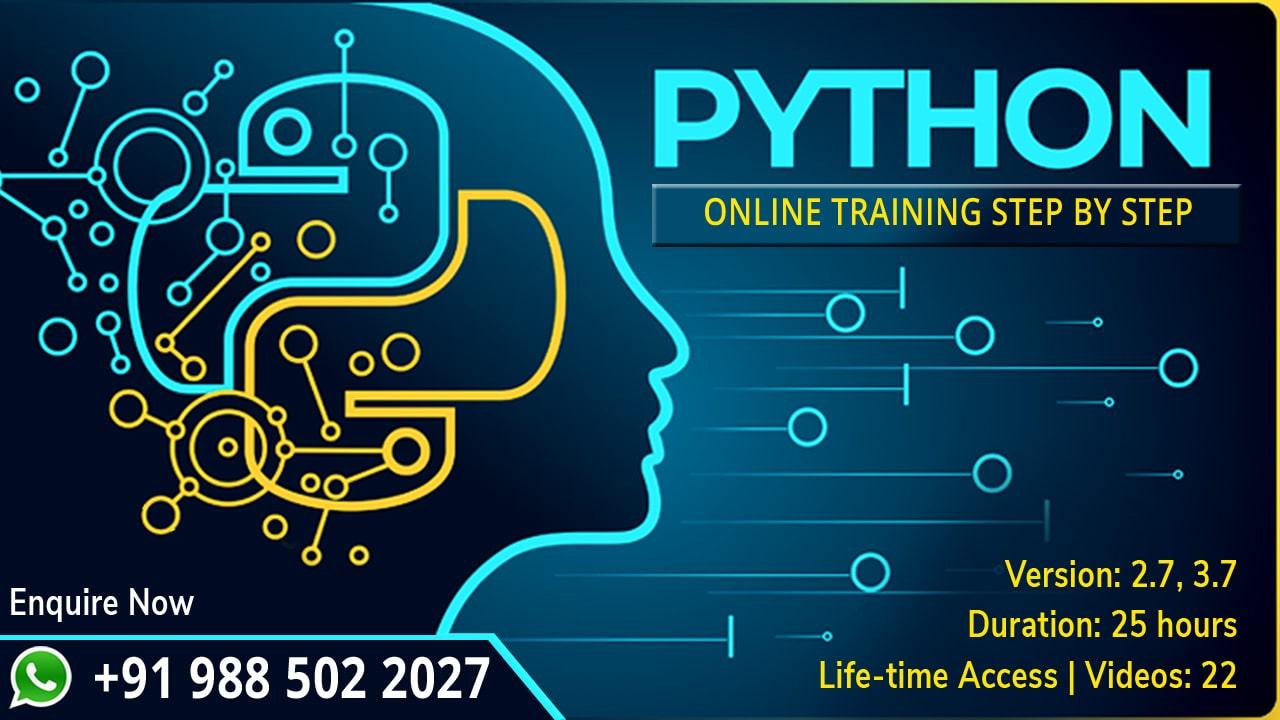 Python Training Online
