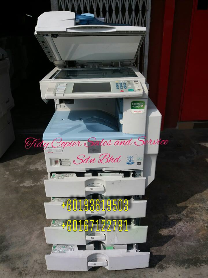 PHOTOCOPIER MACHINE MP 2851