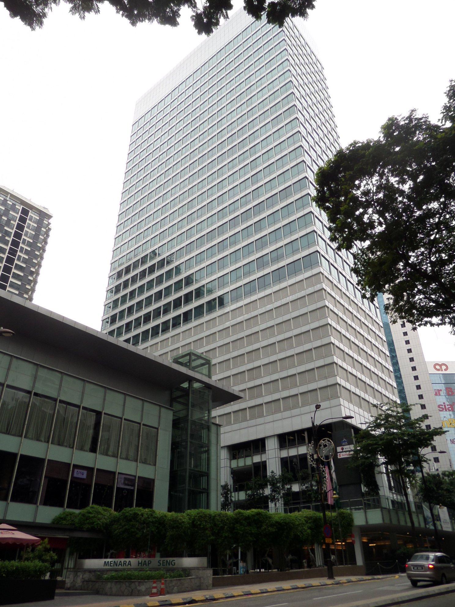 Menara Hap Seng
