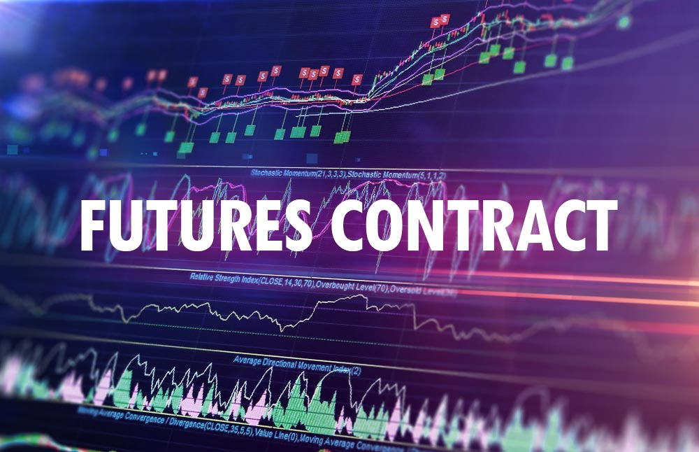 Cryptocurrency Futures Contract – Crypto soft Malaysia