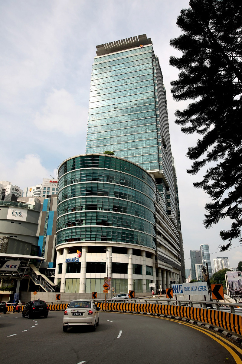 Axiata Tower