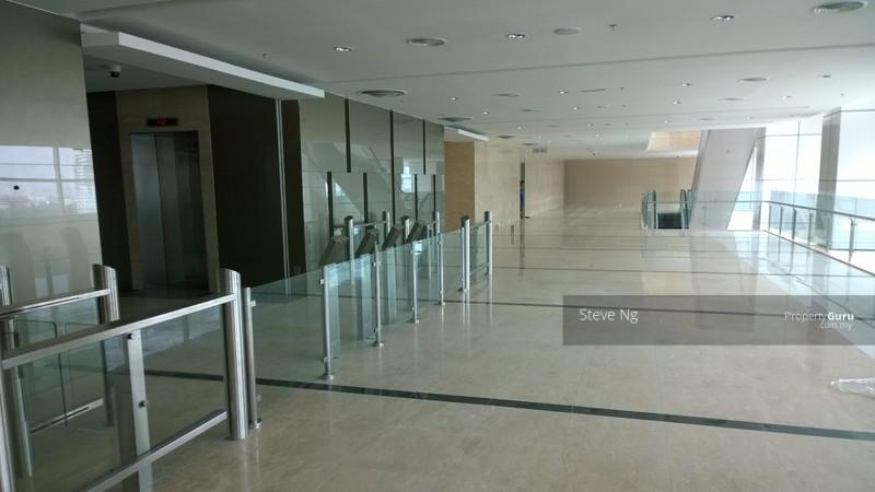 Q Sentral KL Sentral Office for rent