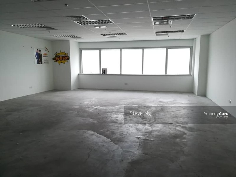 Strata Office Suites@ KL Ecocity office for rent