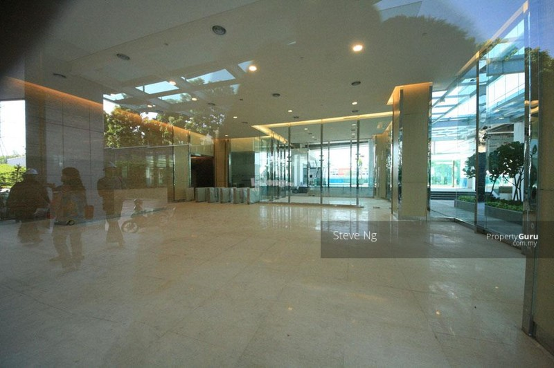 UOA Business Park Office for Rent