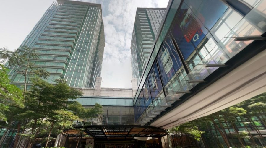 Centrepoint South and North  @ Mid Valley City