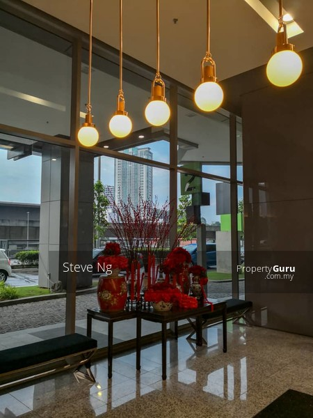 Boutique Pillar Office@KL Eco City