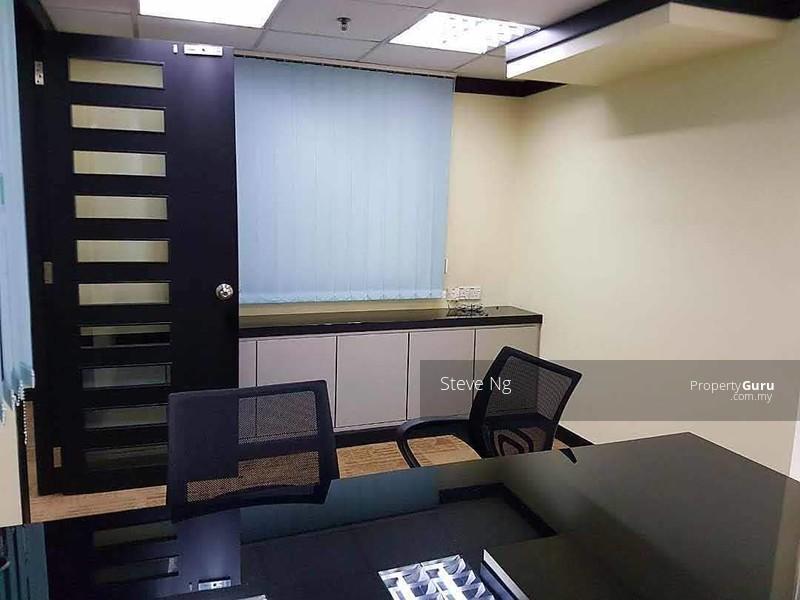 Plaza 138 Office