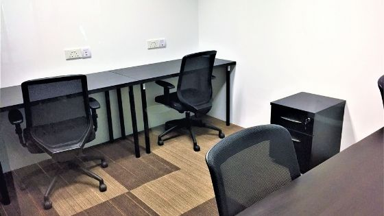 Office Space for Rent in Q Sentral ,KL Sentral, Kuala Lumpur