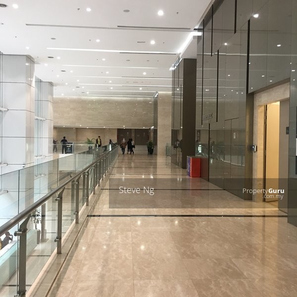Q Sentral Fully furnished Office
