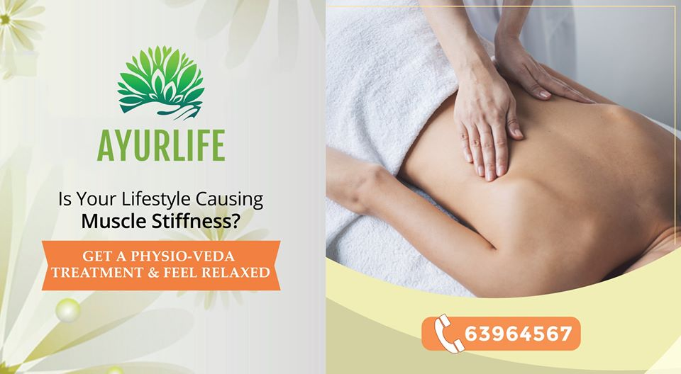 Abhyanga Ayurvedic Massage | Ayurvedic Health Care