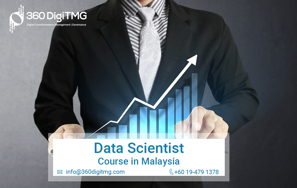 data scientist course in malaysia