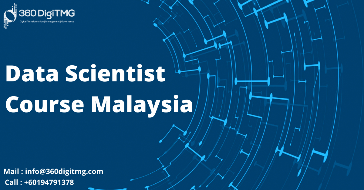 data scientist course malaysia
