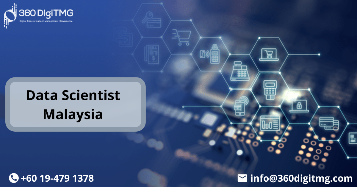 data scientist malaysia