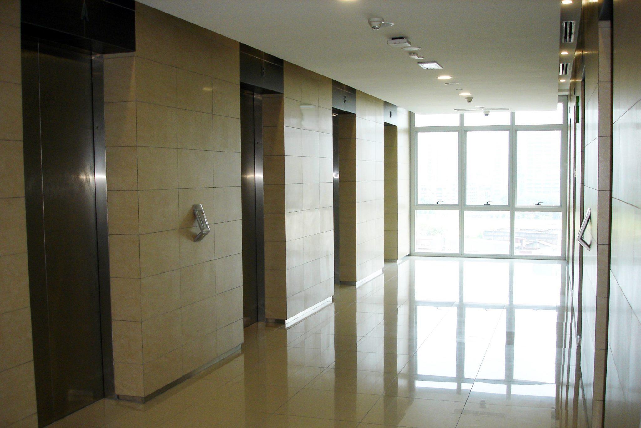 Strata Office Suites@ KL Ecocity