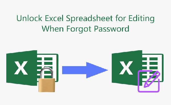2016 Excel Password Recovery Software