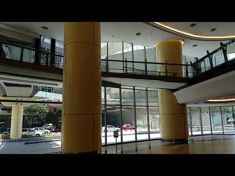 Southpoint Office @Mid Valley