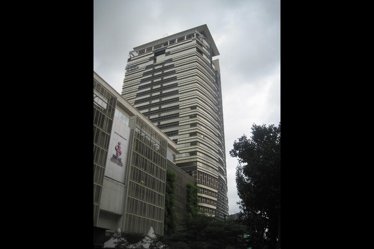 Menara IGB