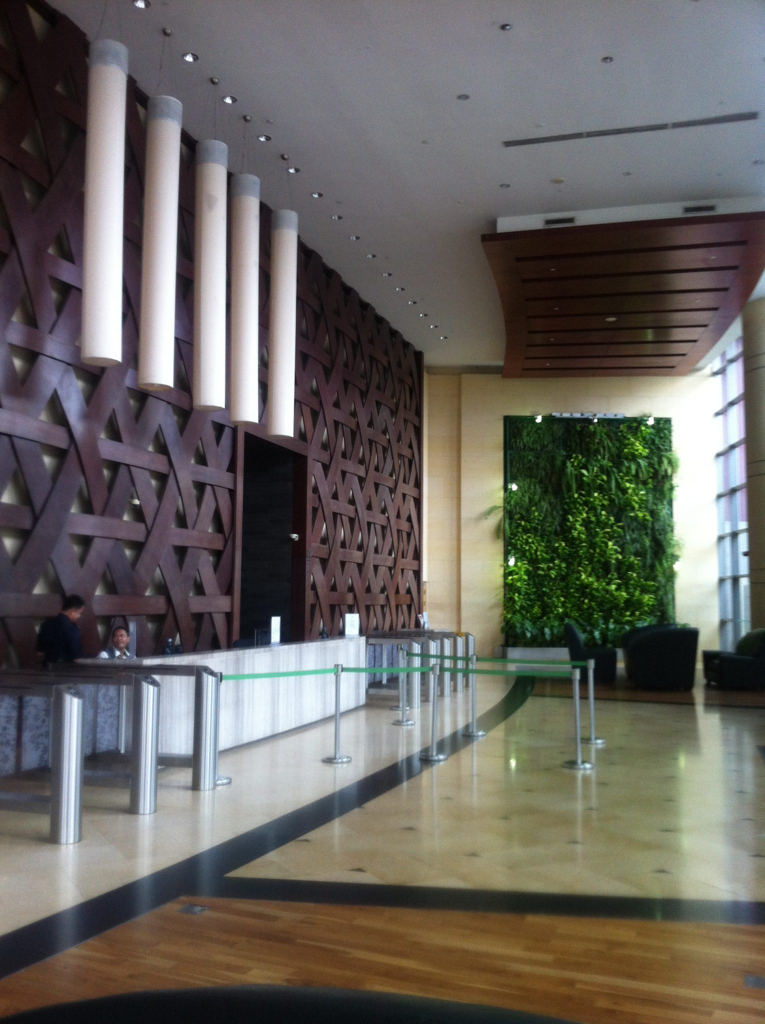 The Garden Corporate Tower@Mid Valley