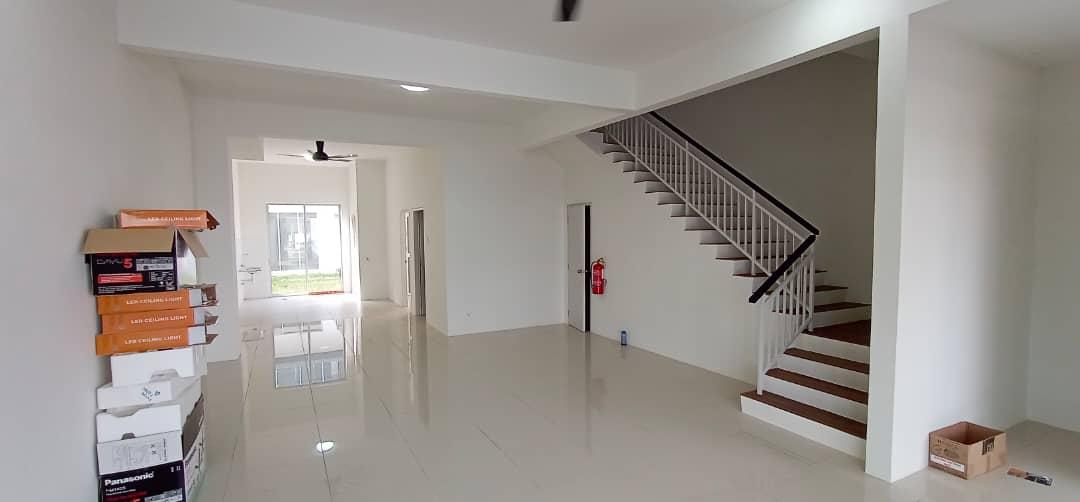 House for rent | CasaView @Cybersouth Type B1 , Cyberjaya
