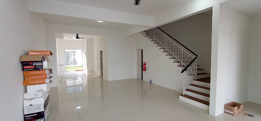 House for rent | CasaView @Cybersouth Type B1 , Cyberjaya