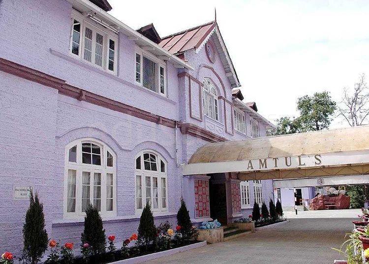 Boarding schools in Nainital