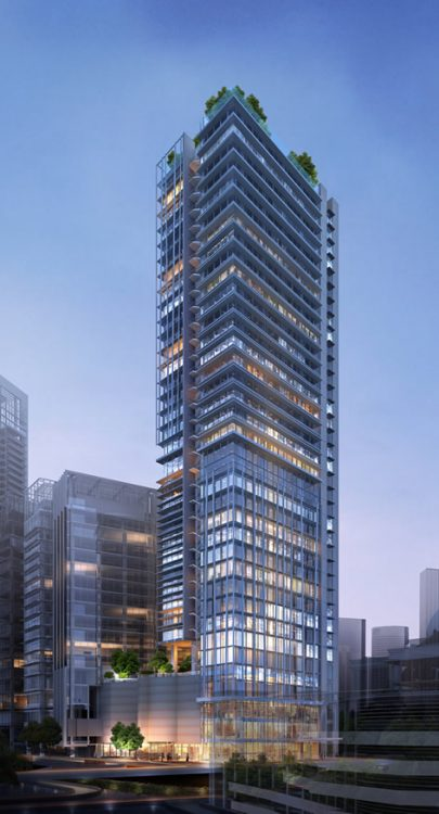 Fully Furnished Strata Office