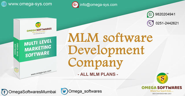 Best MLM Software Plans Provider at affordable cost