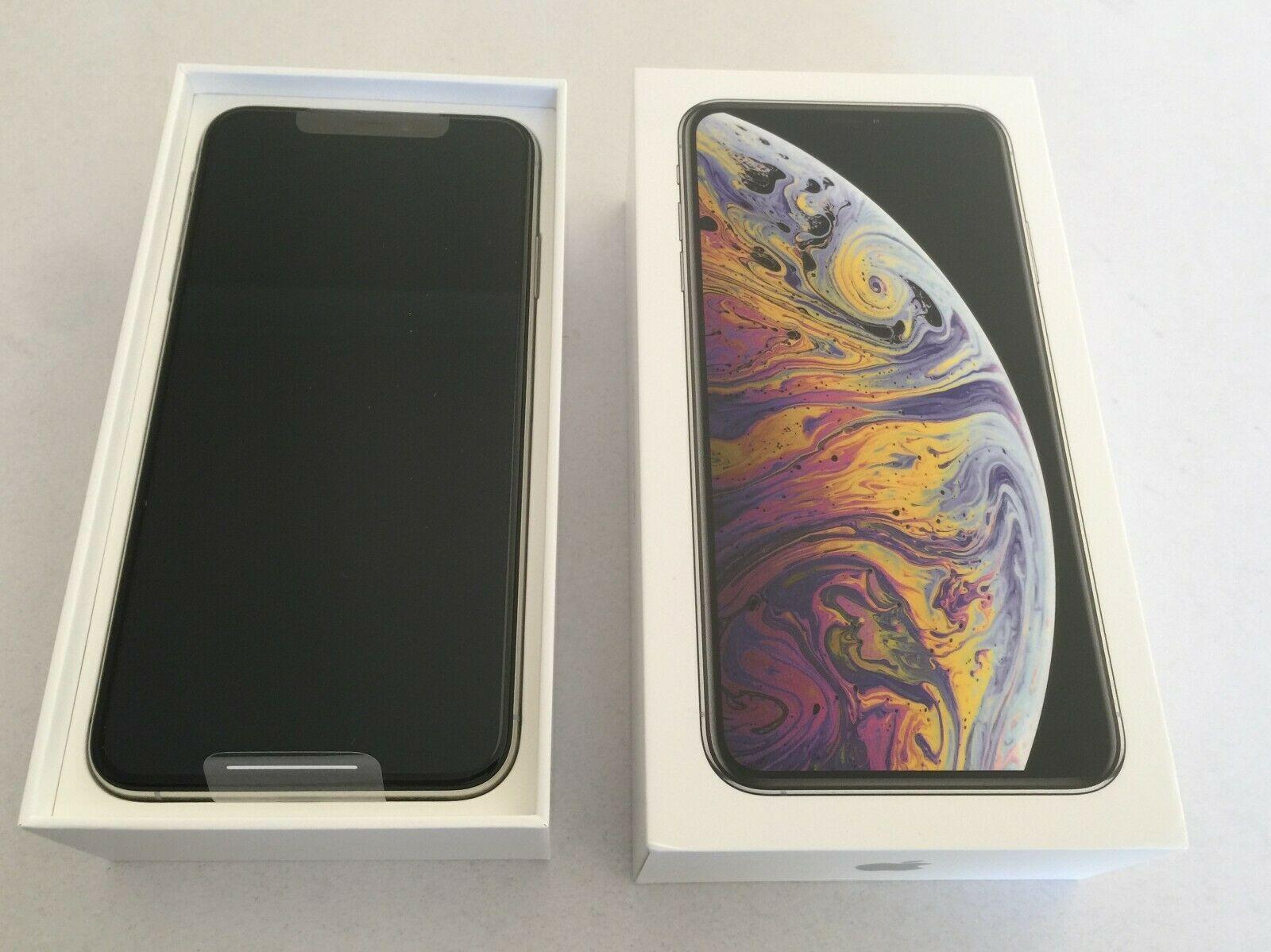 Samsung Galaxy S10+ Plus 128GB 512GB Dual SIM Unlocked All Network Smartphones