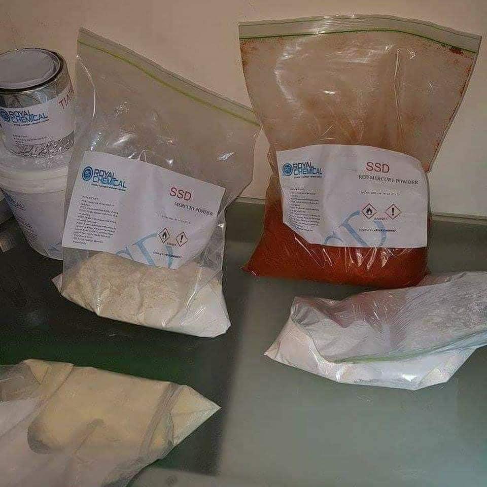 ssd chemical solution and Activation powder for all type of coated notes