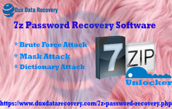 best 7z password recovery