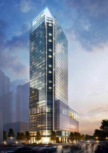 TS Law Tower