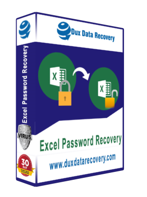 Excel password recovery Tool