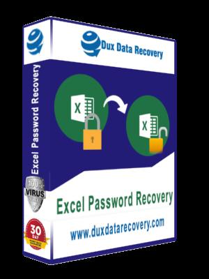 crack excel password