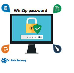 Crack Zip File Password
